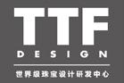TTF珠宝logo